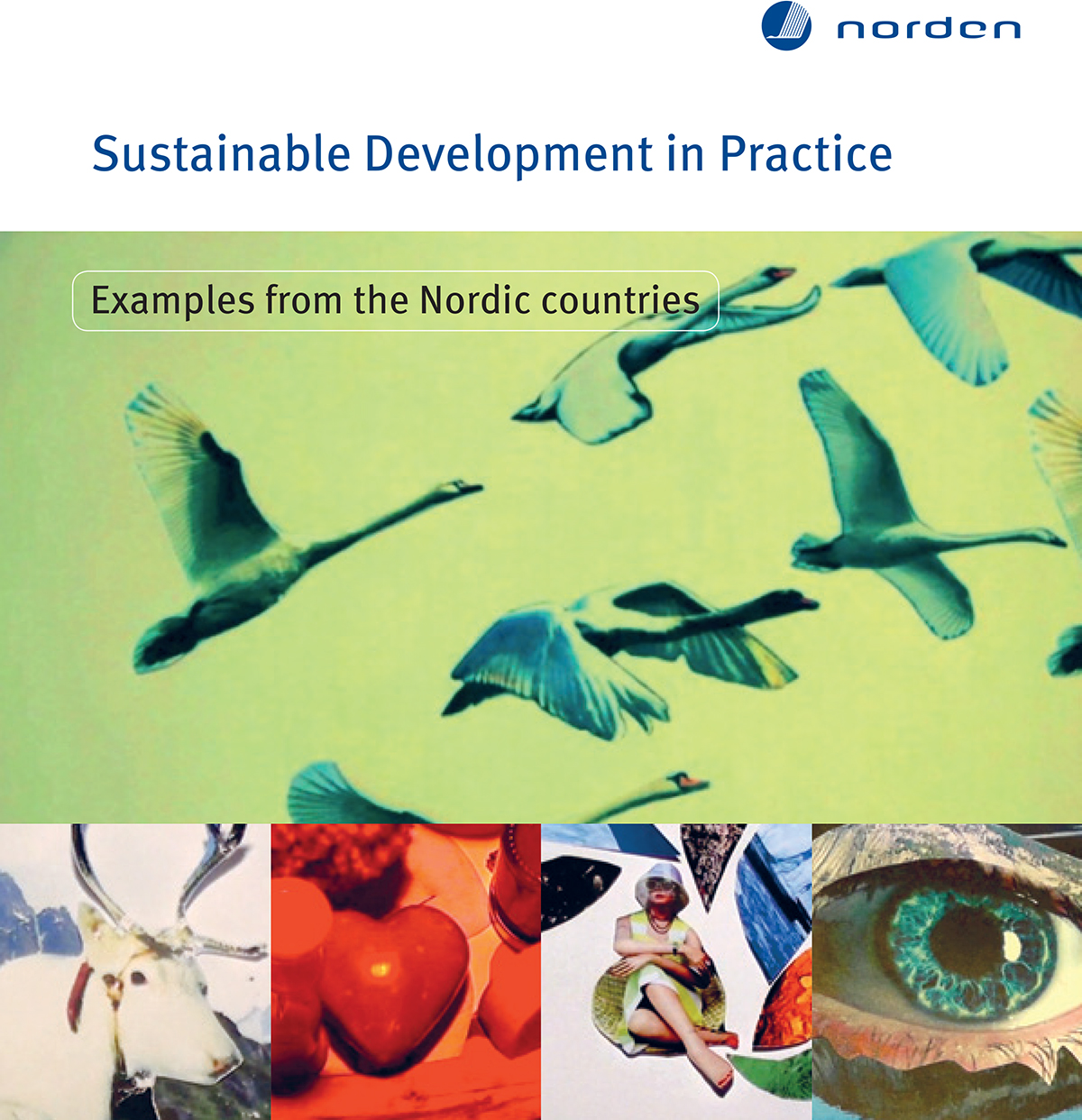Sustainable Development In Practice Examples From The Nordic Countries